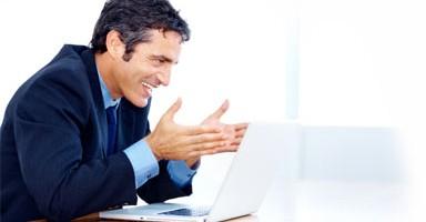 Inrichting van uw bedrijfsgegevens